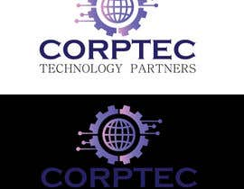 marjuthossain024 tarafından Need logo for a company called Corptec Technology Partners için no 65