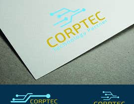 DesignerEliash tarafından Need logo for a company called Corptec Technology Partners için no 63