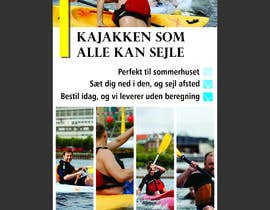 #1 for 2 x posters kayak for sale af gratano