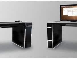 #49 для Design a new panels for our console от arqcassab