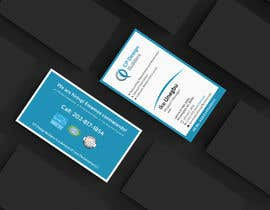 #249 for Design a stunning business card by shiblee10