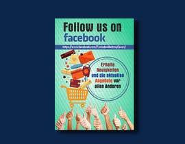 #3 для Facebook Flyer от sunitapatwal17