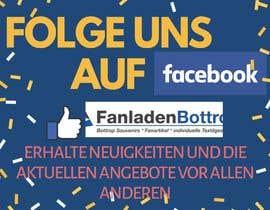 #33 для Facebook Flyer от pei89