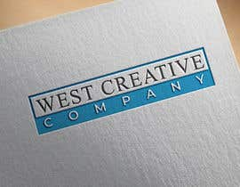 #37 for WEST CREATIVE COMPANY af Nahin29