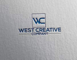 #64 for WEST CREATIVE COMPANY af graphicrivar4