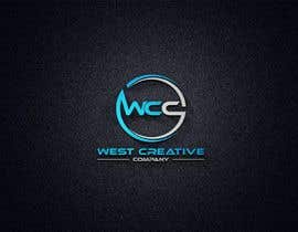 #49 for WEST CREATIVE COMPANY af designersumon223