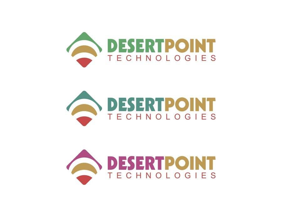 Bài tham dự cuộc thi #                                        247                                      cho                                         Logo Design for Technology company