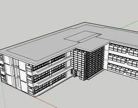 #13 untuk Build 3D SketchUp models for interior design oleh mikiyastezera
