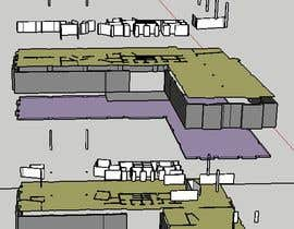 #4 untuk Build 3D SketchUp models for interior design oleh mehmetonursenem
