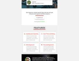 #21 untuk Design us Email Templates oleh sumanbairagi