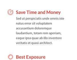 #7 untuk Design us Email Templates oleh Elfennani