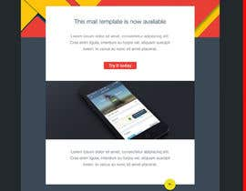 #1 for Design us Email Templates af saqibmsse