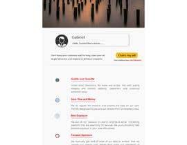 #16 untuk Design us Email Templates oleh rafsanAbir