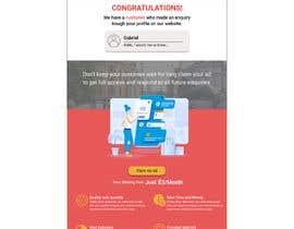 #5 untuk Design us Email Templates oleh joyahmedabc