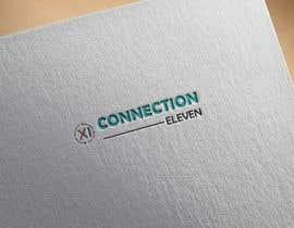 #858 cho Logo design for Connection Eleven bởi atikurrohman616