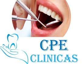 nº 502 pour CPE Clinicas Logotipo Insignia par mdjakariasorif53