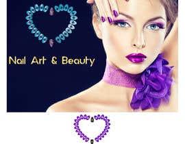 #29 for Design eines Logos for Nail Art & Beauty af Ijsel