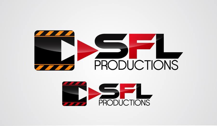 Proposition n°96 du concours Logo Design for Video Production Company