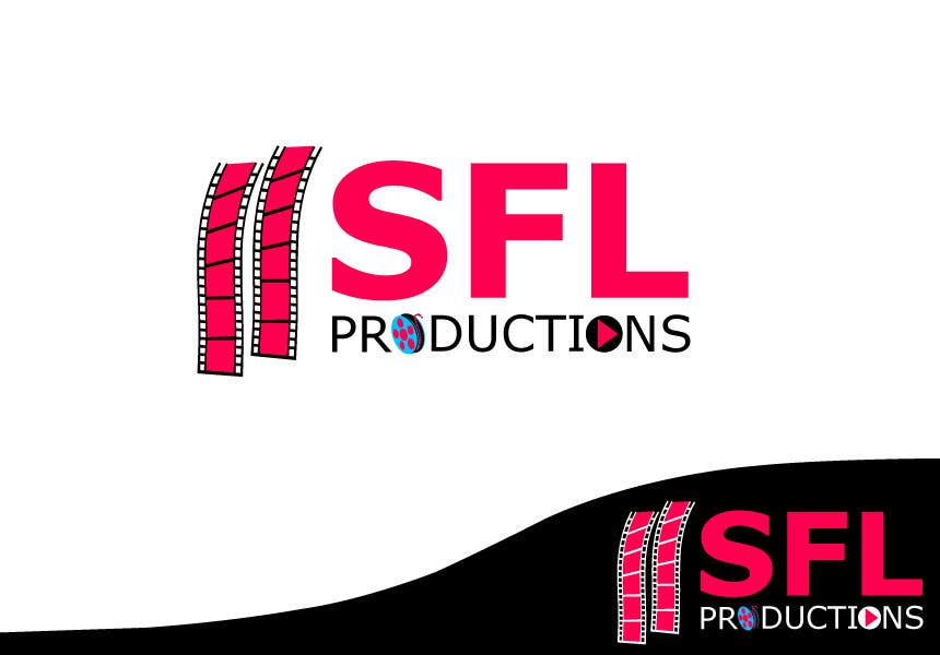 Proposition n°151 du concours Logo Design for Video Production Company