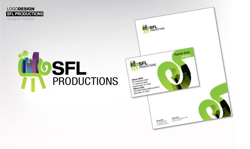 Proposition n°101 du concours Logo Design for Video Production Company
