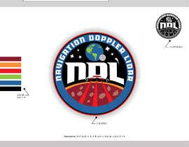 #245 for NASA Contest: Design the Navigation Doppler Lidar (NDL) Graphic by kimuchan