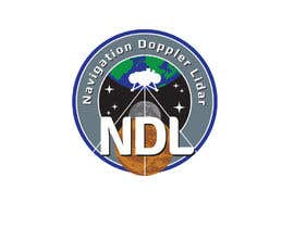 #196 for NASA Contest: Design the Navigation Doppler Lidar (NDL) Graphic by TheOlehKoval