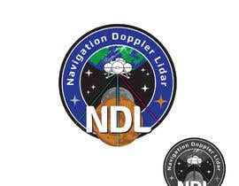 #213 for NASA Contest: Design the Navigation Doppler Lidar (NDL) Graphic by TheOlehKoval