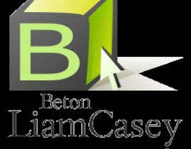 #60 for Logo Design for betonliamcasey.com by freekiller1991