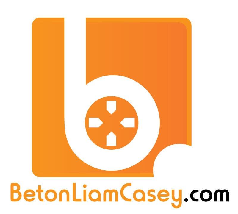 Bài tham dự cuộc thi #11 cho Logo Design for betonliamcasey.com