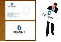 Graphic Design Inscrição do Concurso Nº27 para Logo and Background Design for the game domino
