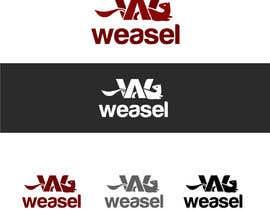 #18 para Branding: Weasel de edosivira