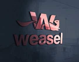 #19 para Branding: Weasel de edosivira