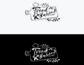 #9 for Professional Food Restaurant logo symbol brand design by villamizarmariaj