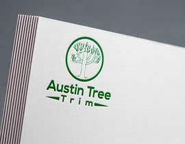 #89 for Design Logo For Tree Trimming Business by mdmostofagazi1y