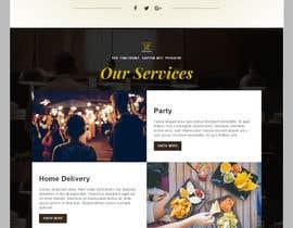 #1 para UI Design Project por hosnearasharif