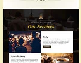 #6 para UI Design Project por hosnearasharif