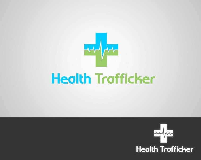 Bài tham dự cuộc thi #220 cho Logo Design for Health Trafficker