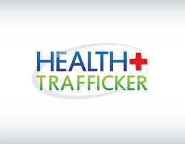 #169 untuk Logo Design for Health Trafficker oleh KandCompany