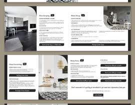 nº 10 pour Create a Services Brochure par estiacalam