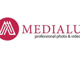 #25 untuk Logo Design for Medialux Photo/Video oleh vukvesovic
