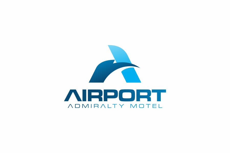 Proposition n°                                        30                                      du concours                                         Logo Design for Airport Admiralty