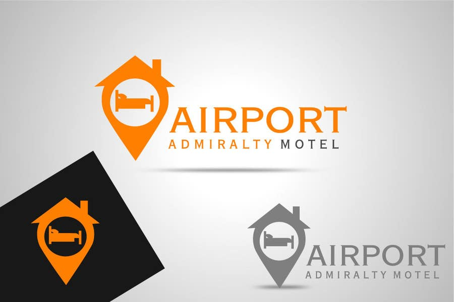 Proposition n°                                        26                                      du concours                                         Logo Design for Airport Admiralty