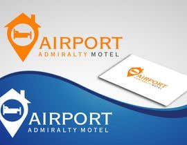 #27 para Logo Design for Airport Admiralty por Don67