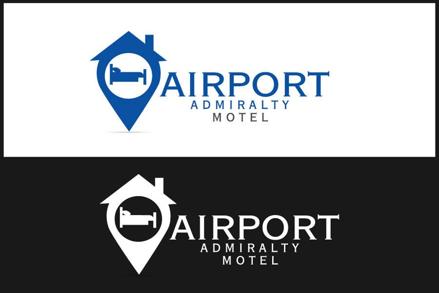 Proposition n°                                        28                                      du concours                                         Logo Design for Airport Admiralty