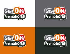 #91 untuk Logo Design for new rebuilt website of Promotional Products oleh edvans