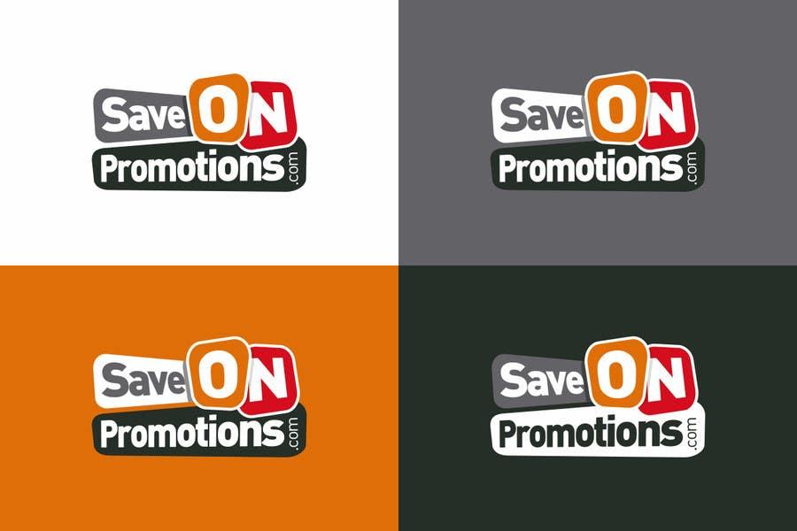 Proposition n°98 du concours Logo Design for new rebuilt website of Promotional Products