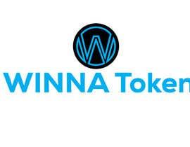 Nro 35 kilpailuun Logo Design for WINNA Token käyttäjältä abdullah66000