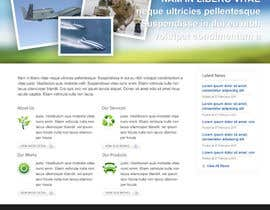 nº 9 pour Website Design for an Australian Association for Unmanned Systems par danangm