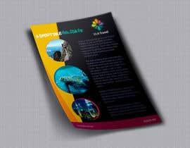 #4 untuk Design a paper for a brochure oleh shdt
