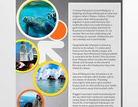 #25 untuk Design a paper for a brochure oleh shdt